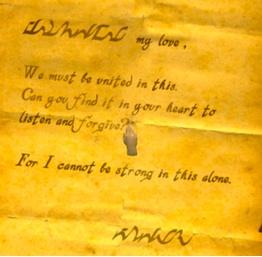 Letter w Runes