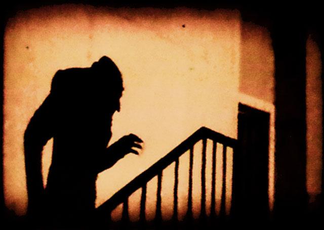 Murnau's Nosferatu