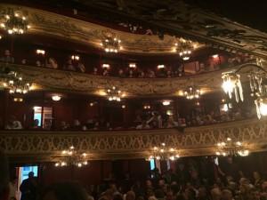 Théâtre de Palais Royale